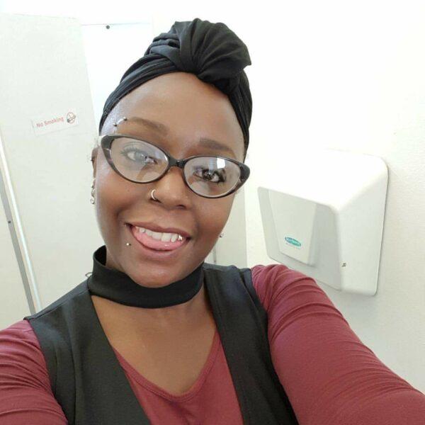LeaSuwanna Griffith